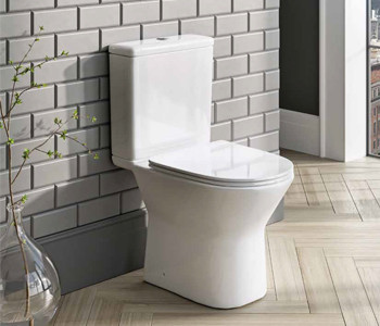 Iona Life Bathroom Suites
