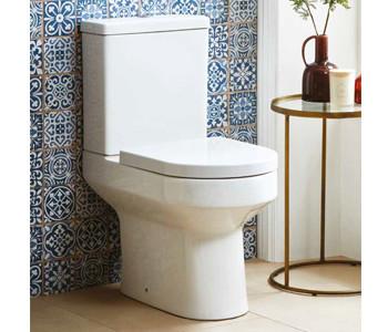 Iona Omni Bathroom Suites