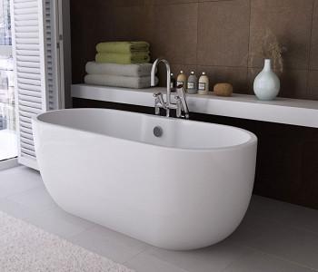 Iona Riviera Freestanding Baths