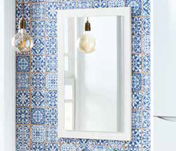 Iona Standard Bathroom Mirrors