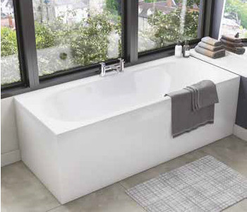 Iona Double Ended Baths