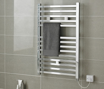 Electric Stainless Steel Towel Rails