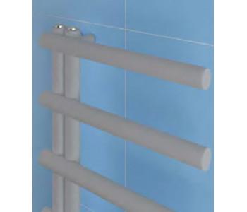 Eastbrook Marlow E Style Matt Grey Towel Rails
