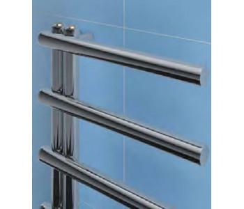 Eastbrook Marlow E Style Chrome Towel Rails