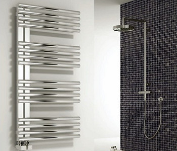 Stainless Steel Designer Towel Rails