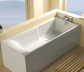 Eastbrook Single Ended Baths