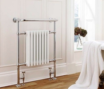 Traditional Column Towel Radiators