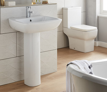 Kartell Bathroom Suites