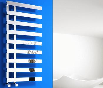 Reina Florina Chrome Designer Towel Rails