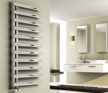 Reina Cavo Stainless Steel Towel Rails