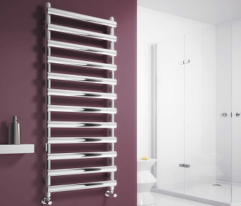 Reina Deno Stainless Steel Towel Rails
