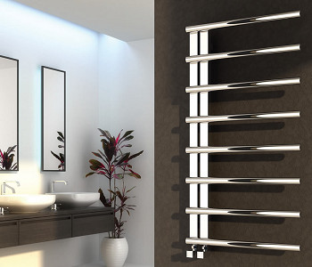 Reina Celico Stainless Steel Towel Rails