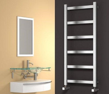 Reina Mina Stainless Steel Towel Rails