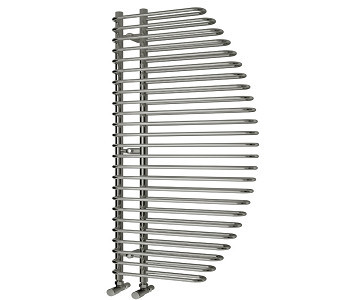 Reina Nola Chrome Towel Rail