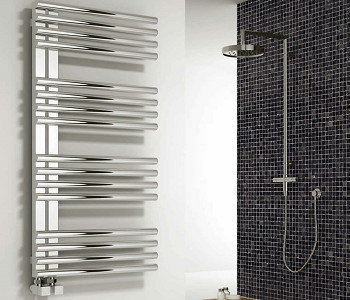 Reina Adora Stainless Steel Towel Rails