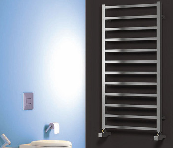 Reina Arden Stainless Steel Towel Rails