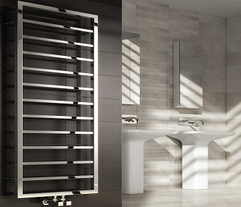 Reina Egna Stainless Steel Towel Rails