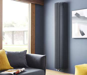 Kartell Cincinnati Radiators