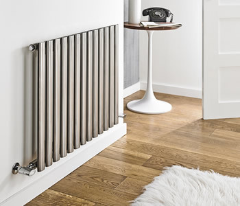 Kartell Aspen Oval Tube Radiators