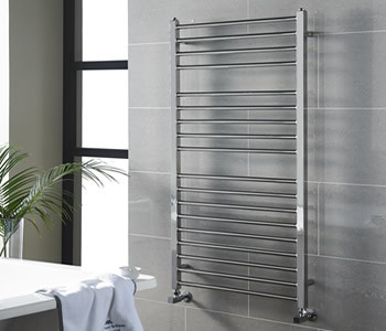 Kartell Metro Stainless Steel Towel Rails