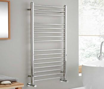 Kartell Orlando Stainless Steel Towel Rails