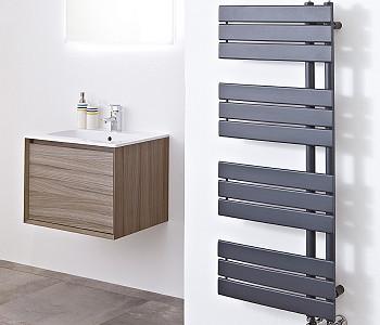 Phoenix Carla Designer Towel Rails