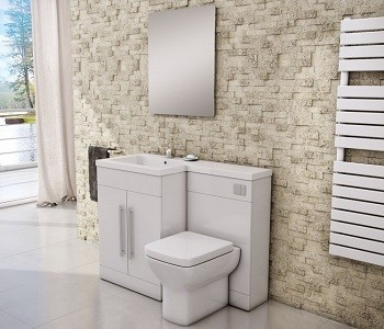 Bathroom Combination Units