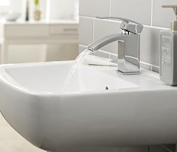 Bathroom Mono Basin Mixer Taps