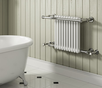 Reina Traditional Heated Towel Radiators