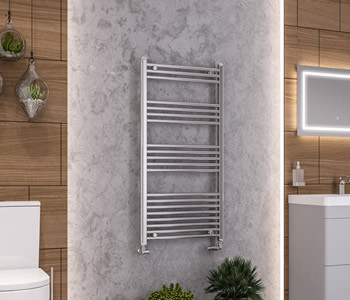 Eastbrook Wendover Towel Rails