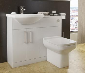 Kartell Trim Bathroom Furniture