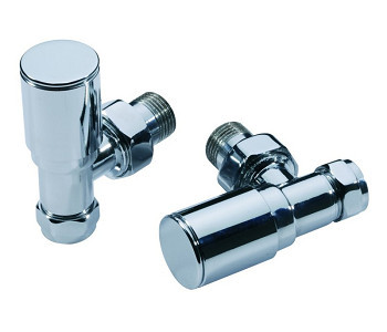 Manual Radiator Valves