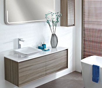 Phoenix Enzo Bathroom Furniture