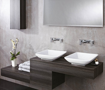 Phoenix Figura Bathroom Furniture