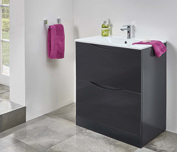 Phoenix Malmo Bathroom Furniture
