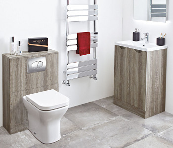 Phoenix Amari Bathroom Furniture