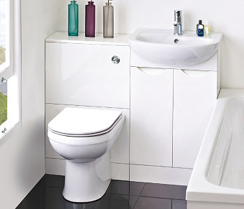 Phoenix Trend Bathroom Furniture