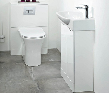 Phoenix Boston Bathroom Furniture