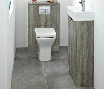 Phoenix Seattle Bathroom Furniture