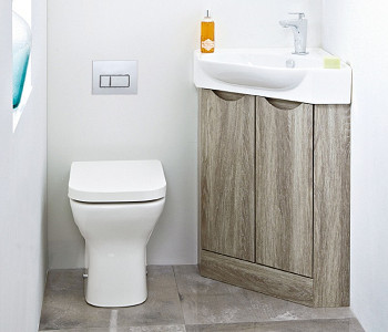 Phoenix Dakota Bathroom Furniture