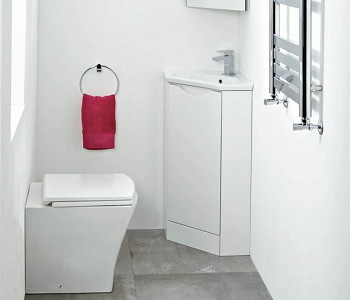 Phoenix Naples Bathroom Furniture