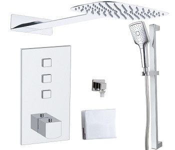Phoenix Complete Shower Sets