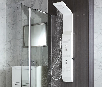 Phoenix Thermostatic Shower Panels
