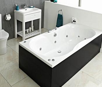 Phoenix Ibiza Baths