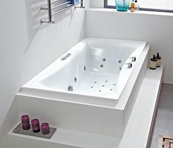 Phoenix Omega Baths