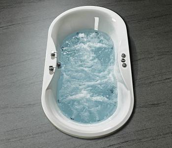 Phoenix Milano Baths