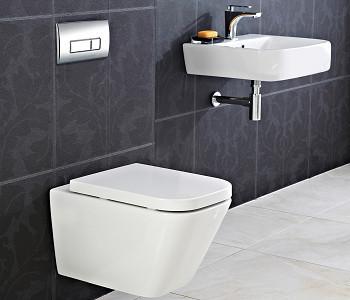Phoenix Megan Toilets and Basins