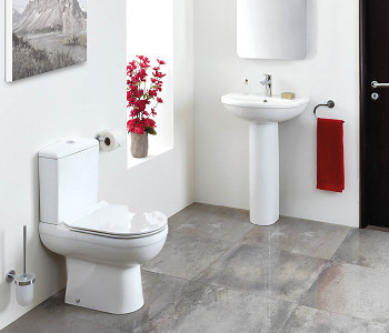 Phoenix Emma Toilets and Basins