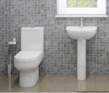 Toilet and Basin Suites