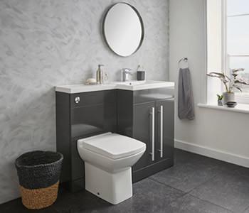 Kartell Matrix Bathroom Combination Units